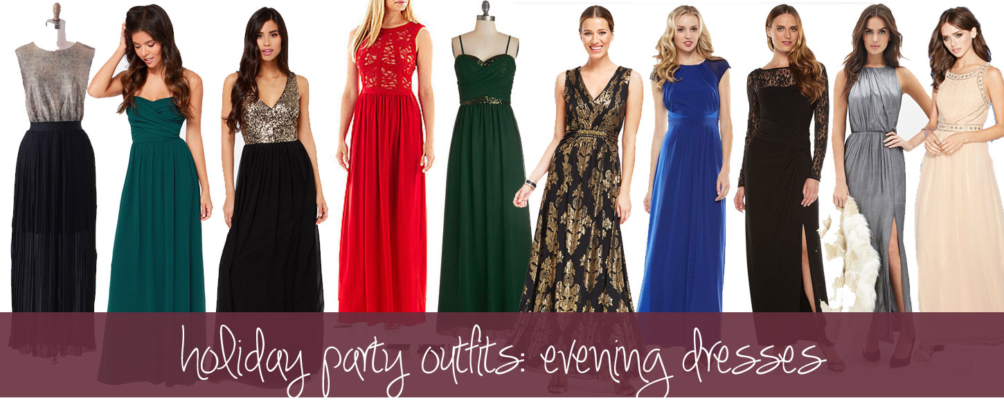 Holiday Party Outfits Under 100