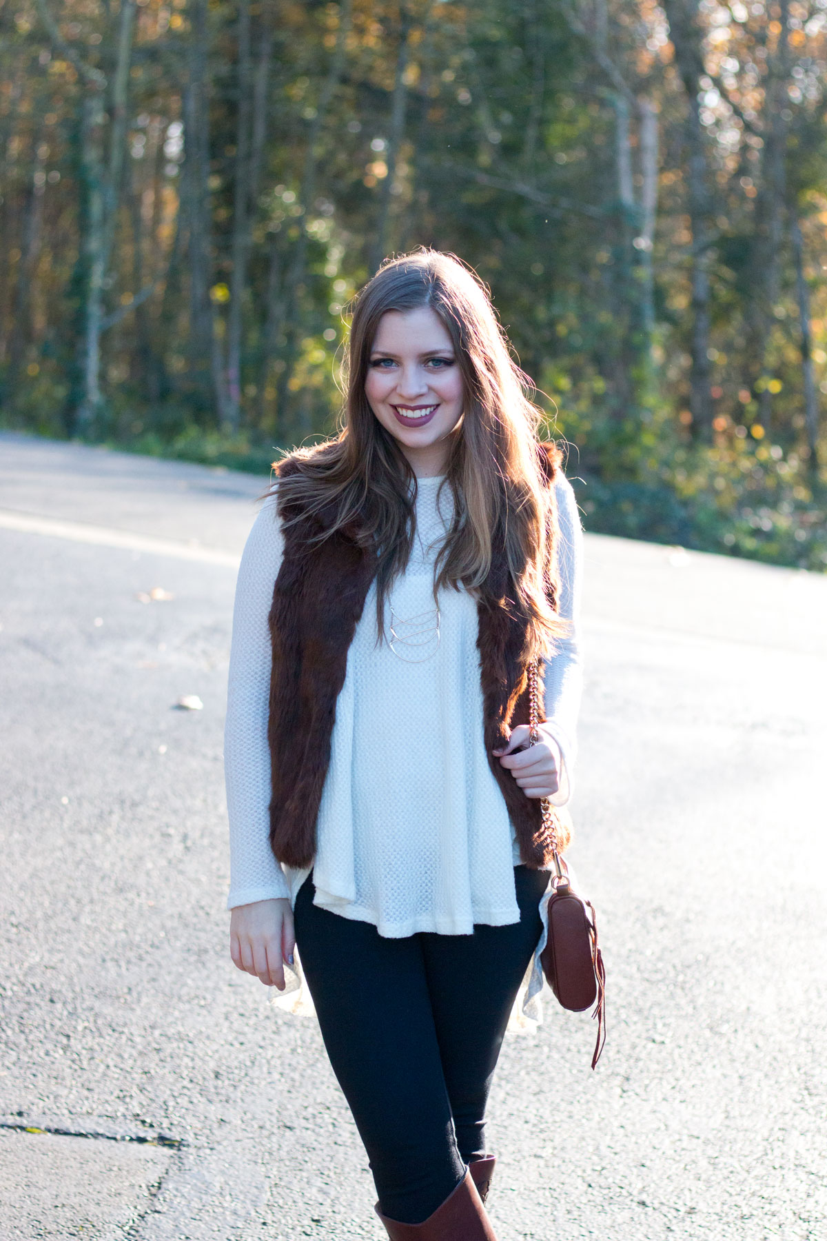 cute  comfortable outfits for the holidays