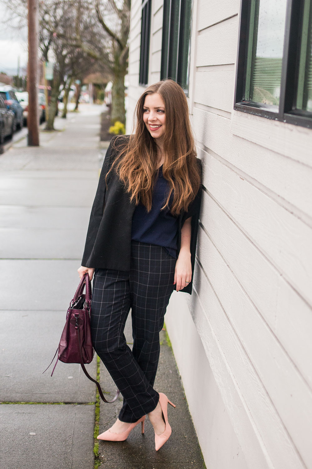 Winter Work Outfits // Wear to Work #7 – Hello Rigby Seattle
