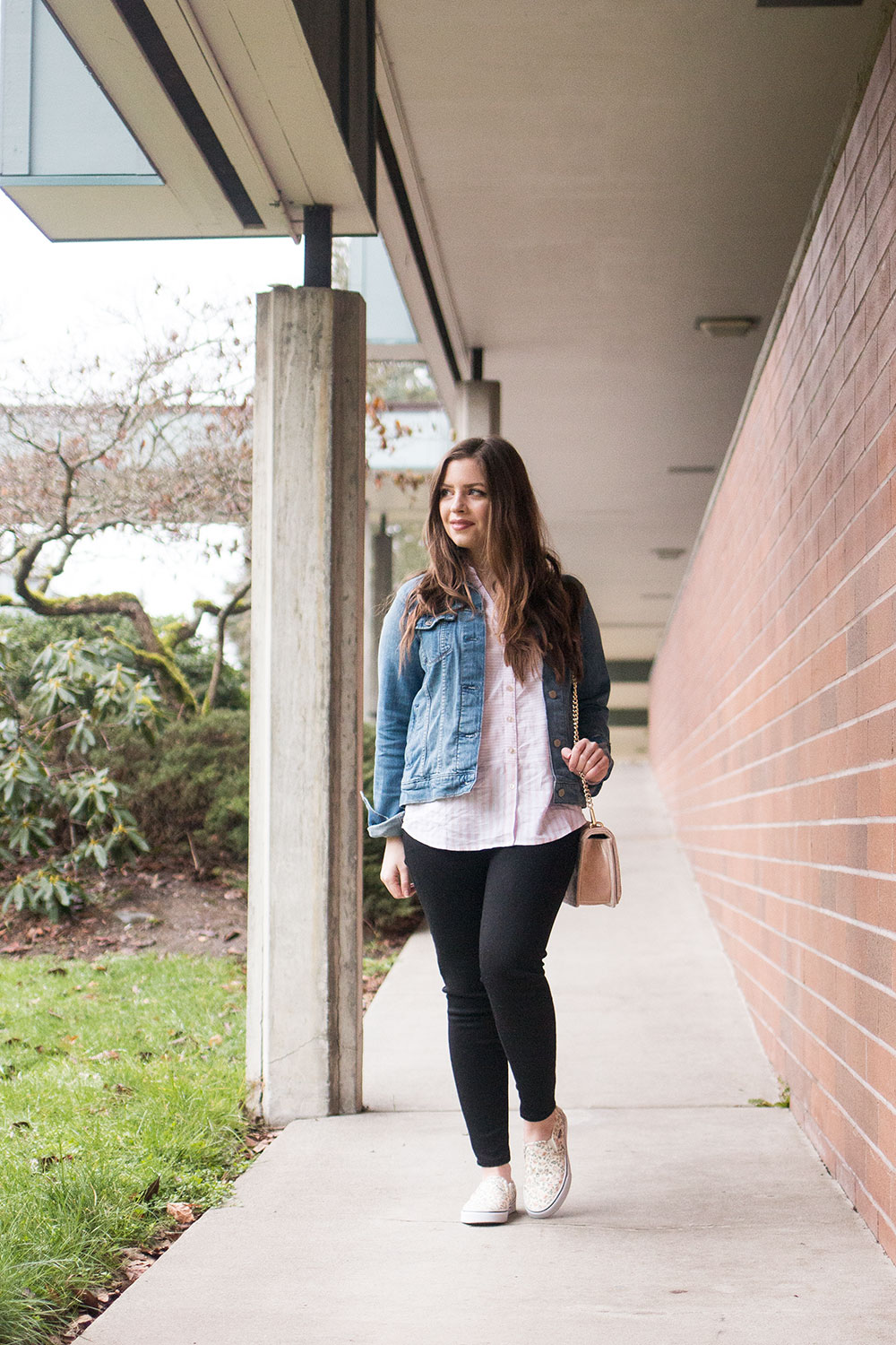Casual Spring Outfit + Shopbop Sale Favorites – Hello Rigby