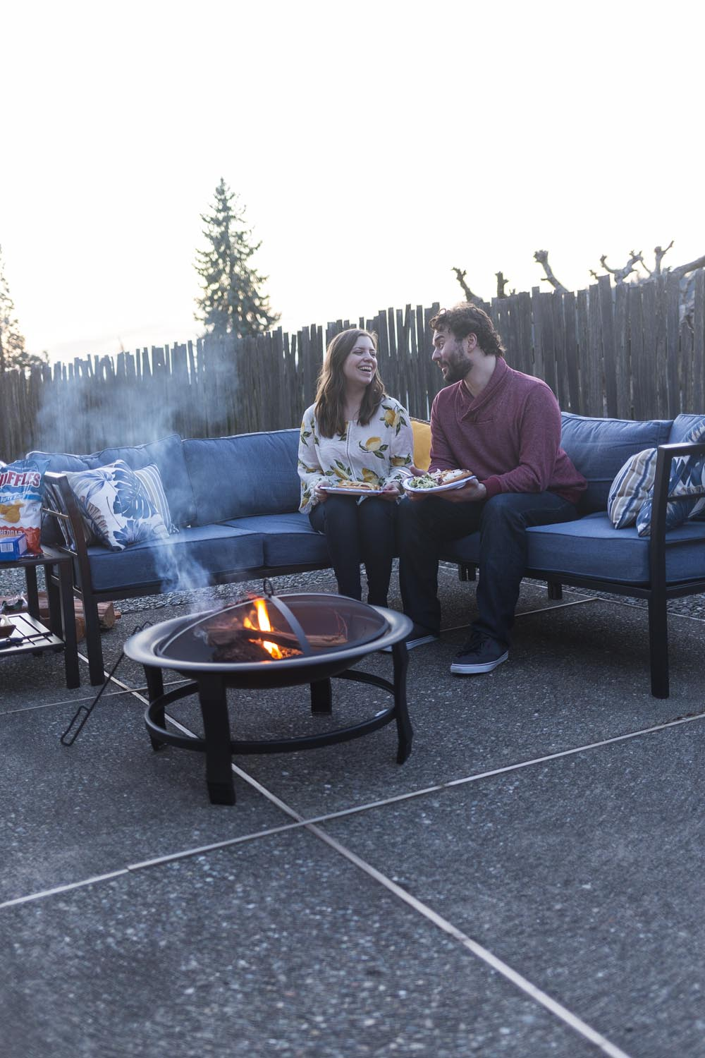 Prime A Backyard Upgrade For Spring With Fred Meyer Hello Rigby Uwap Interior Chair Design Uwaporg