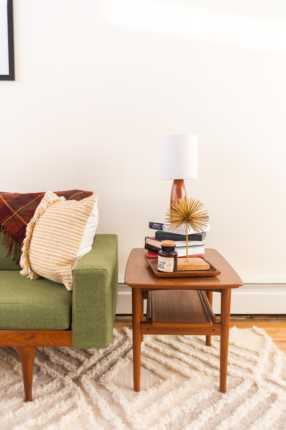 Easy Fall Room Decor with Fred Meyer Direct - Seattle Home