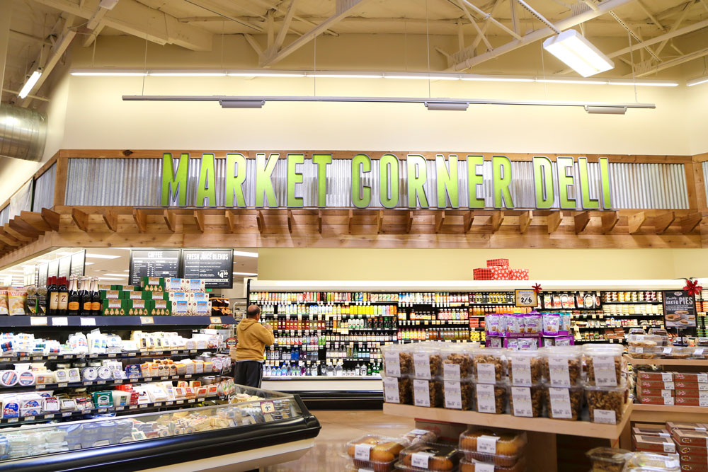 5 Reasons to Get Excited About the NEW Sprouts Farmers